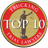 Trucking Lawyers - Top 10